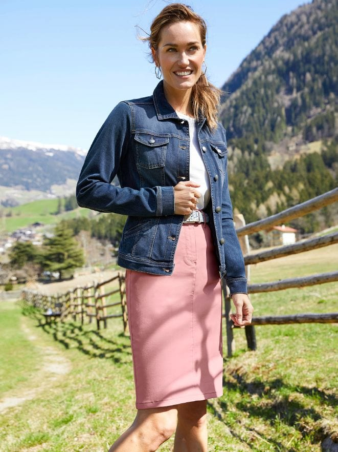 Outfit Lieblingsjacke