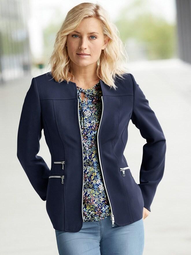 Outfit First-Class-Komfort