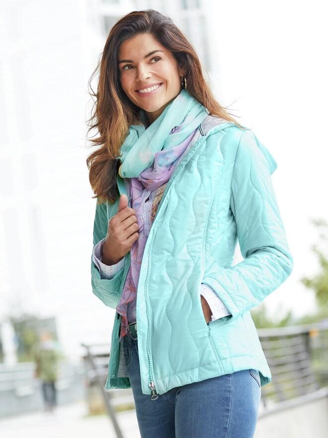 Outfit für den Wetterwechsel