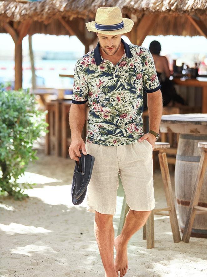 Outfit Sommer zum Anziehen