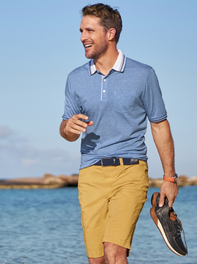 Outfit Polo-Special