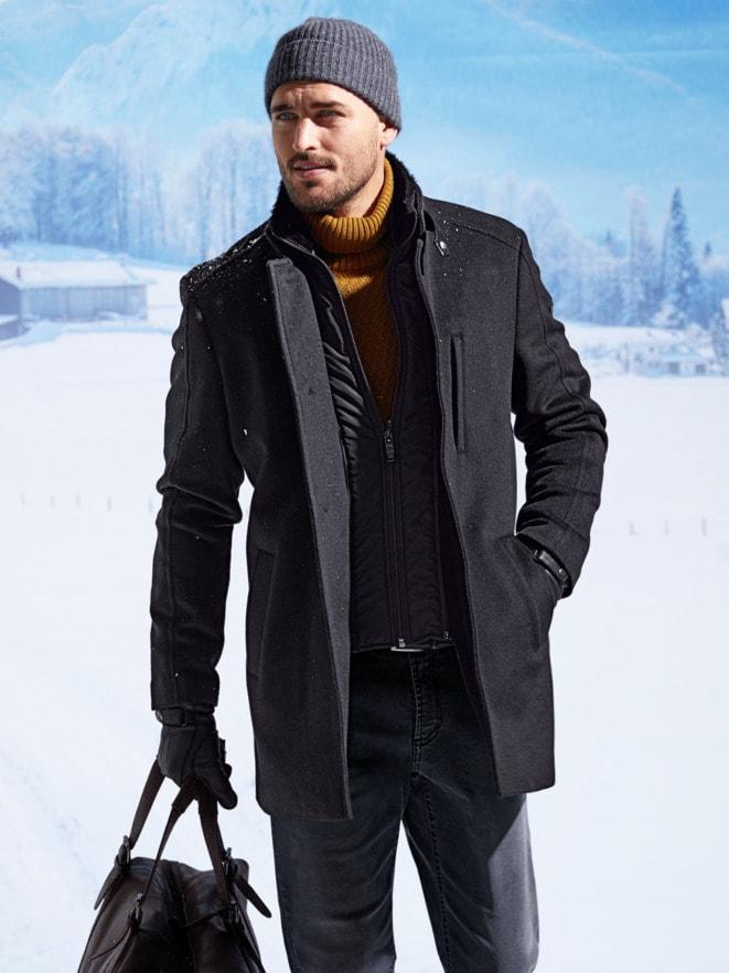 Outfit Kurztrip Richtung Winter