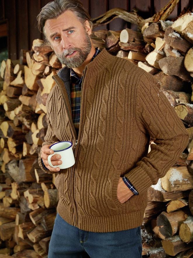Outfit Draussen auf einen Kaffee
