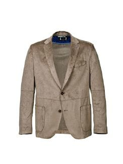Ultraskin light Blazer Sandbeige Detail 8