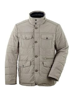 Ultraleicht Jacket Beige Detail 5