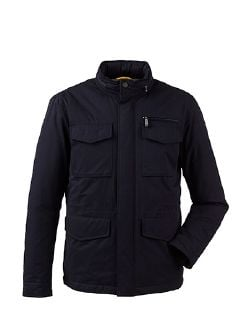 Fieldjacket Marine Detail 8