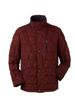 Ultraskin Thermojacke Barolo Detail 6