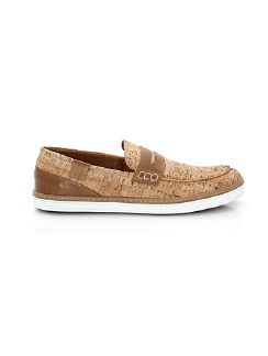 Sport Loafer Kork Detail 3