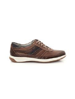 Gore-Tex Sneaker Surround Braun Detail 5