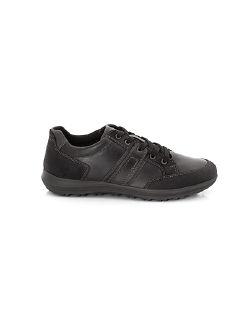 Active-Sneaker Schwarz Detail 5